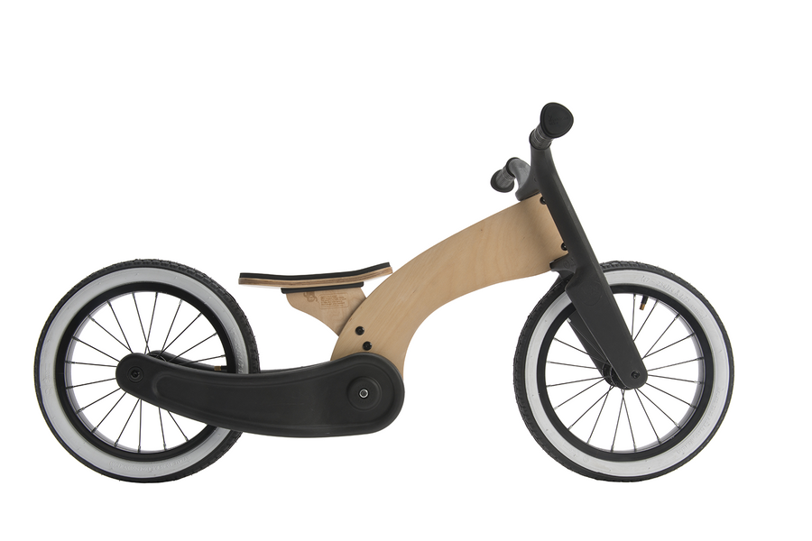 New Model - Wishbone Cruise Balance Bike!