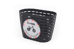 FirstBIKE Bike Basket - Balance Bikes Canada