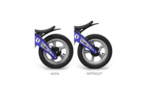 FirstBIKE Lowering Kit - Balance Bikes Canada