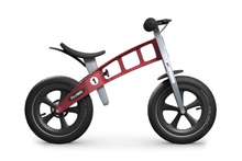 FirstBIKE Racing Balance Bike - Balance Bikes Canada