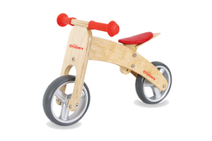 Junior Runners Balance Bike - Balance Bikes Canada