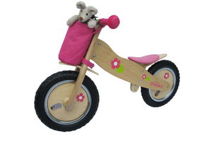 Princess Runners Bike - Balance Bikes Canada