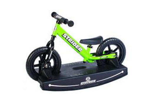 Strider Bike Rocker Set - Balance Bikes Canada