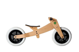 Wishbone 2-in-1 Balance Bike - Balance Bikes Canada