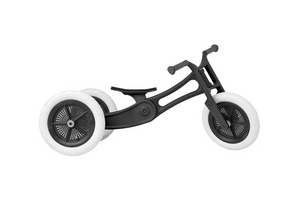 Wishbone 3-in-1 Balance Bike - Recycled Edition - Balance Bikes Canada