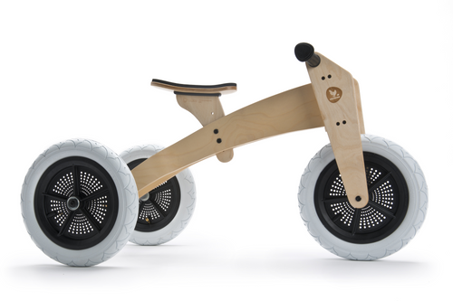 Wishbone Balance Bike 3-in-1 - Balance Bikes Canada