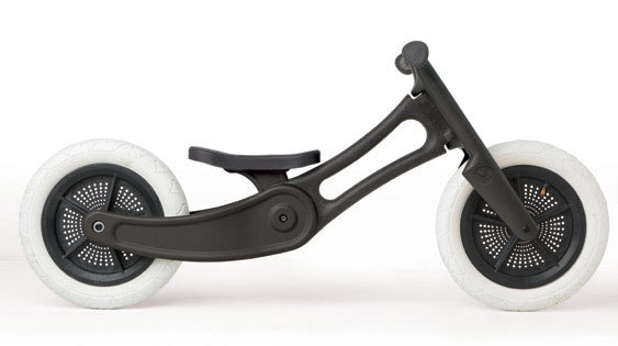 Wishbone 2-in-1 Balance Bike - Recycled Edition - Balance Bikes Canada