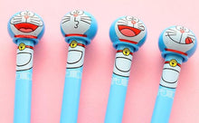 Load image into Gallery viewer, Doraemon Gel Pen x 4 - Rainbow Cabin