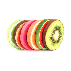 Fruit Cushion Pad - Rainbow Cabin
