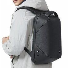 Load image into Gallery viewer, Arctic Hunter Gadget Backpack - Rainbow Cabin