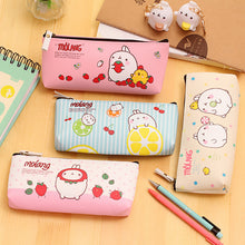 Load image into Gallery viewer, Molang Rabbit Pencil Case - Rainbow Cabin