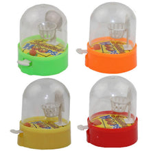 Load image into Gallery viewer, Mini Basketball Anti Stress Toy - Rainbow Cabin