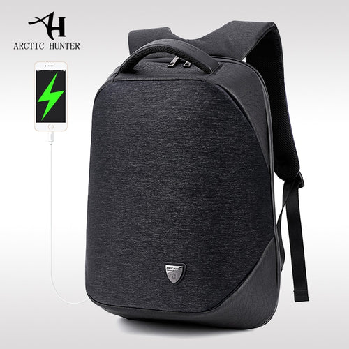 Arctic Hunter Gadget Backpack - Rainbow Cabin