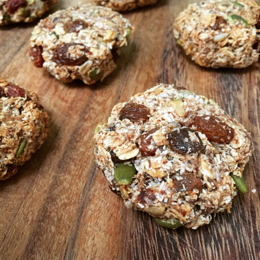 Superfood Seed Cookies