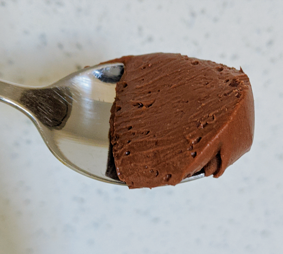 Vegan Mousse