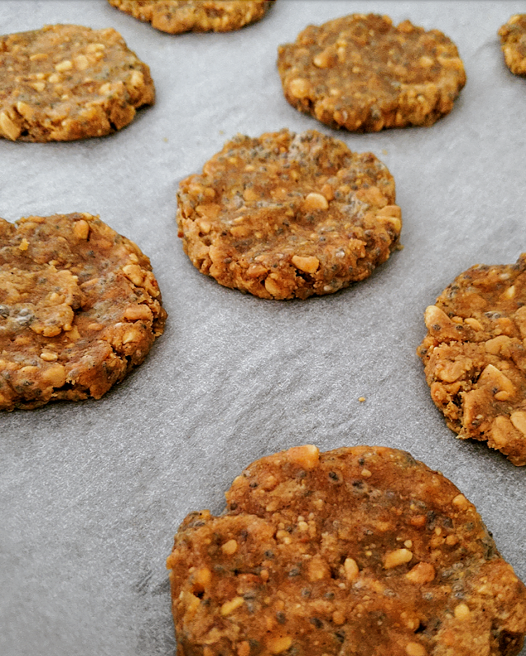 Low fodmap cookies