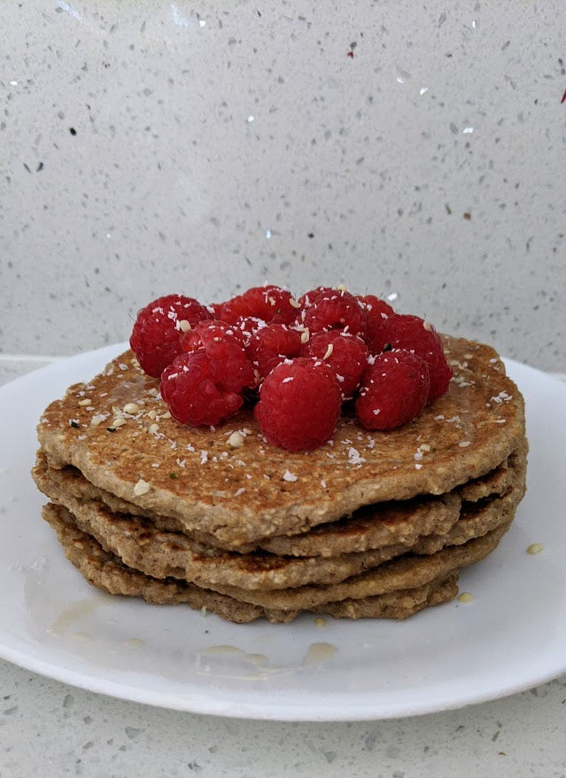 Healthy Pancakes