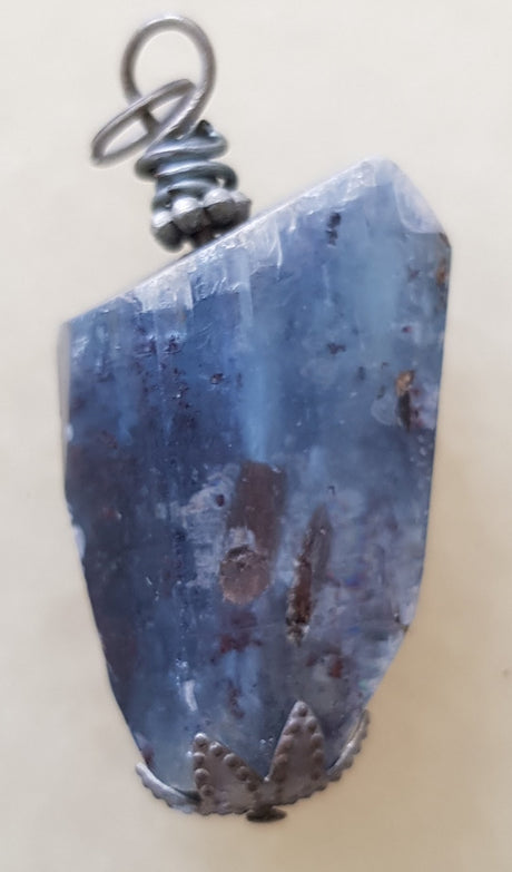 Pendant - Blue Kyanite