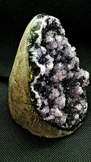 Brilliant Amethyst