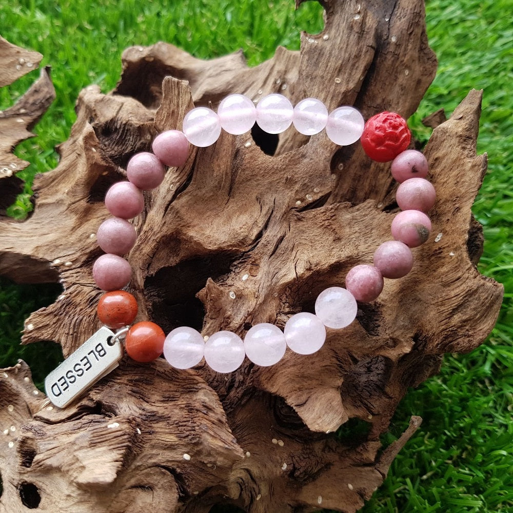 Bracelet - Well Being - Enhance Love/ Relationship