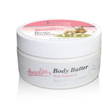 Lanolin Body Butter with Vitamin E