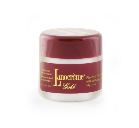 Placenta Gold Eye Cream 45g