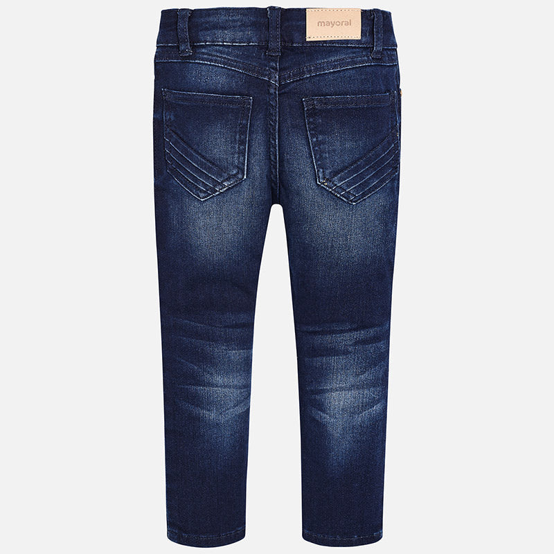 Mayoral, MAYORAL GIRLS SKINNY JEANS - James & Olive