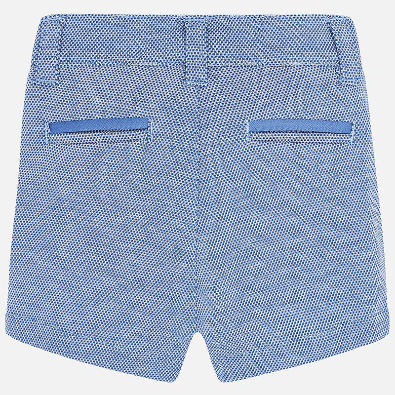 MAYORAL BABY BOY SUIT SHORTS-FINAL SALE