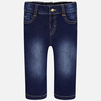 Mayoral, MAYORAL BABY BOY DENIM JEANS - James & Olive