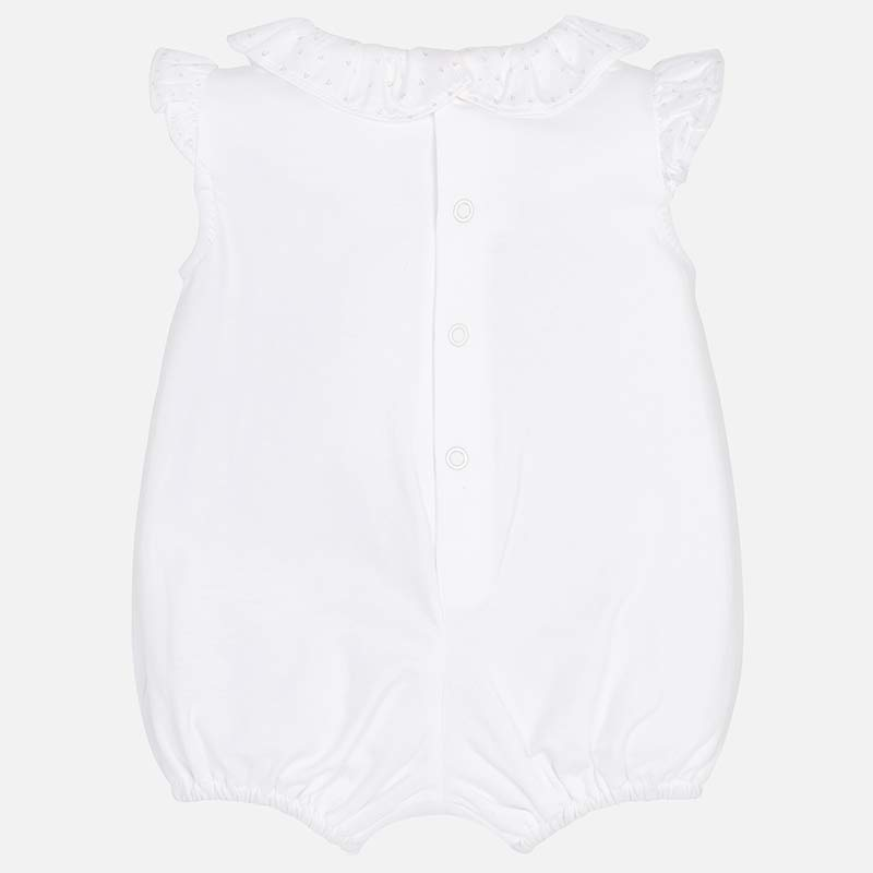 MAYORAL BABY GIRL ROMPER