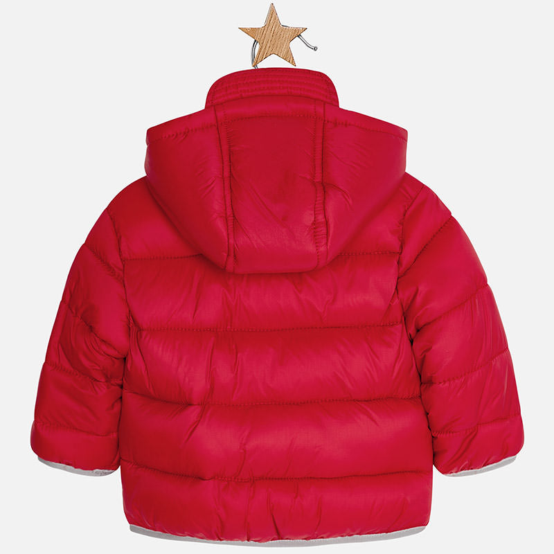 MAYORAL BABY BOY PUFFER COAT