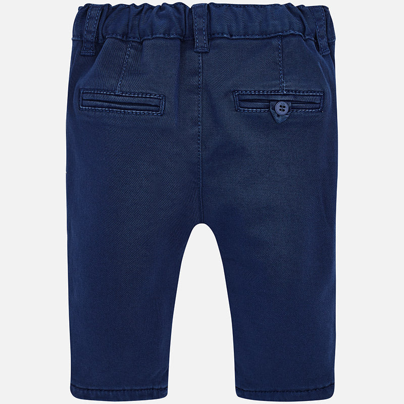 Mayoral, MAYORAL BABY BOY CHINO PANTS - James & Olive