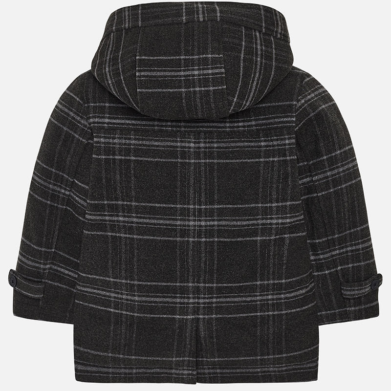 Mayoral, MAYORAL BOYS DUFFLE COAT - James & Olive