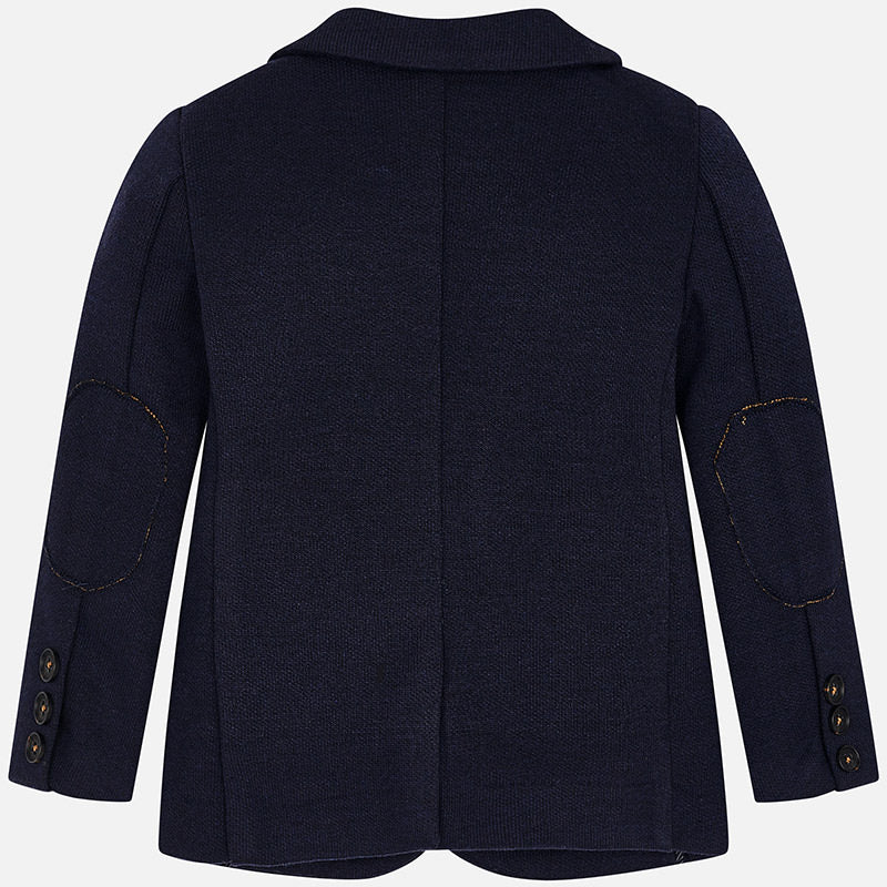 Mayoral, MAYORAL BOYS DENIM STYLE BLAZER - James & Olive
