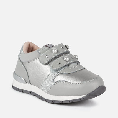 Mayoral, MAYORAL BABY GIRLS SNEAKERS - James & Olive