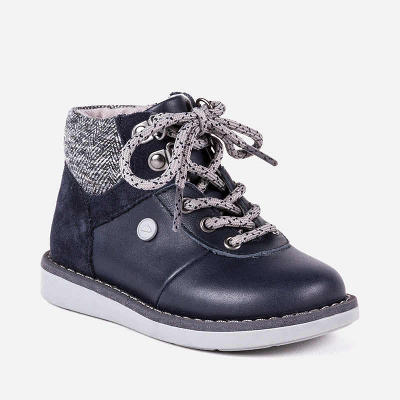Mayoral, MAYORAL BABY BOYS BOOTS - James & Olive