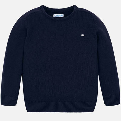 MAYORAL TODDLER BOYS CREW NECK SWEATER