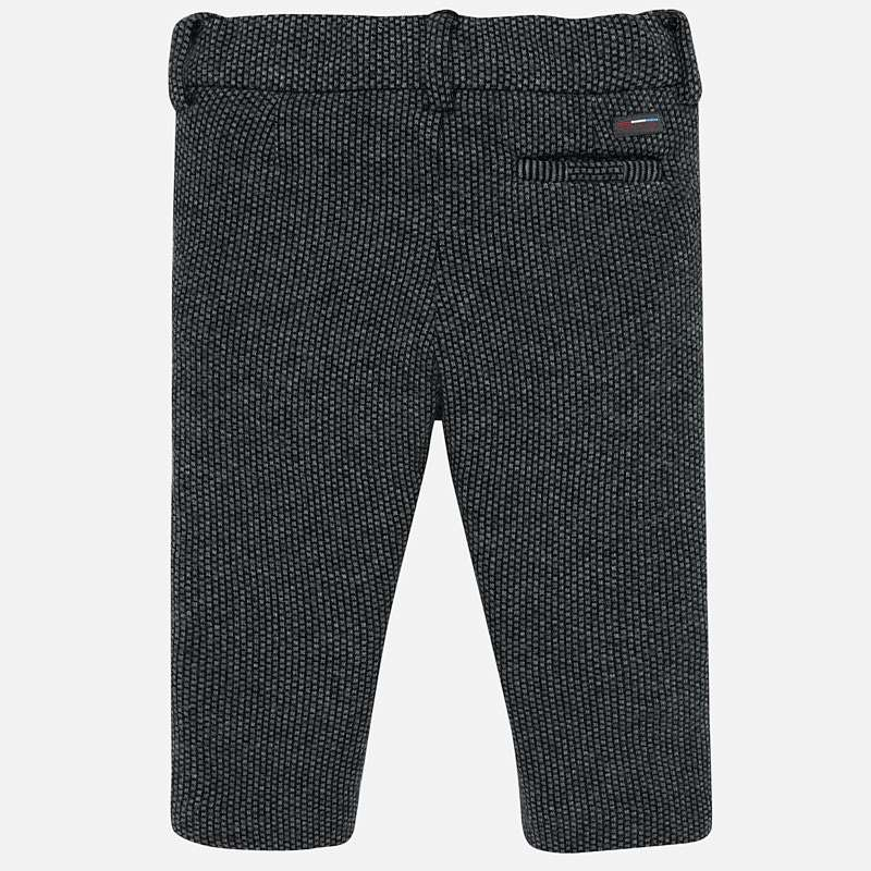 MAYORAL BABY BOY DRESS PANTS