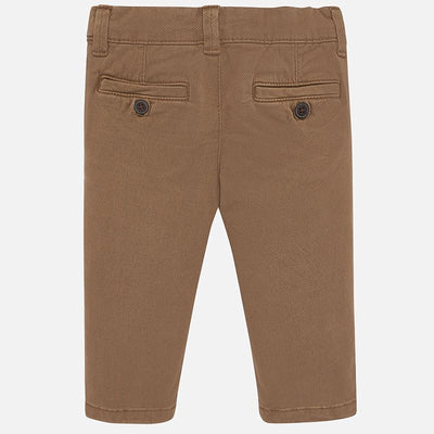 MAYORAL BABY BOY CHINO PANTS-FINAL SALE