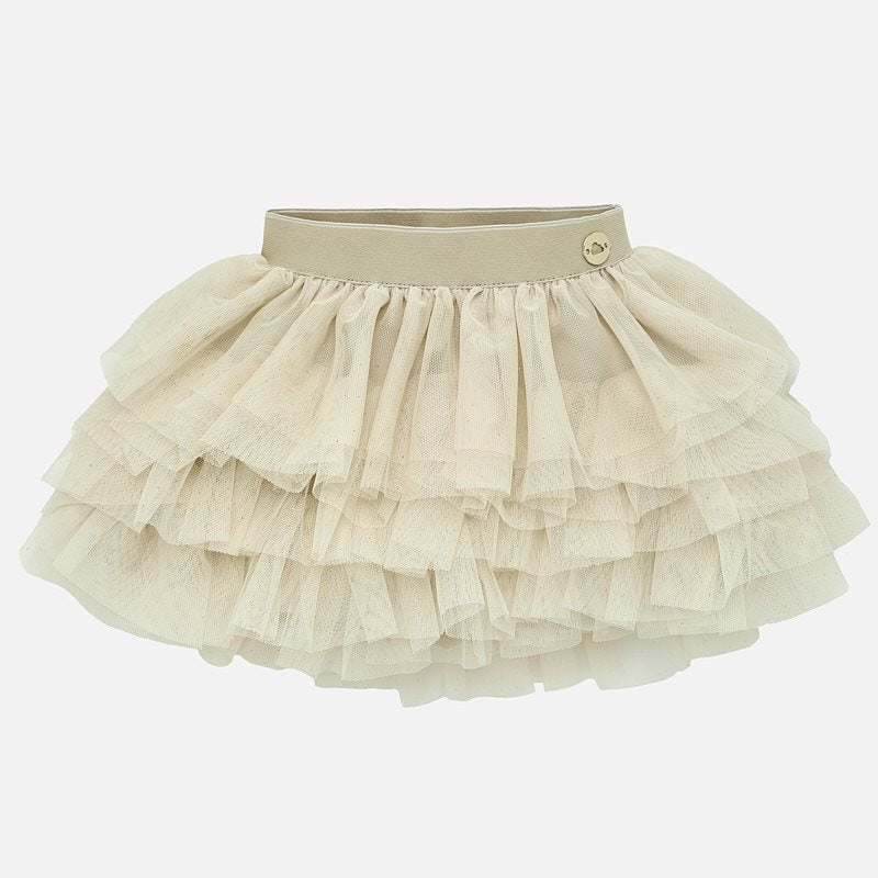MAYORAL BABY GIRL TUTU SKIRT