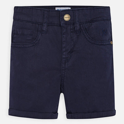 MAYORAL 5 POCKET TWILL SHORTS