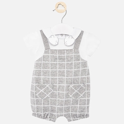 MAYORAL BABY BOY ROMPER