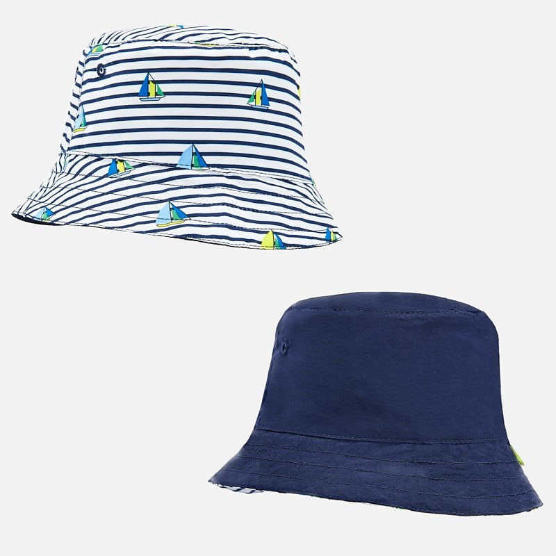 MAYORAL BABY BOY BATHING SUIT WITH HAT