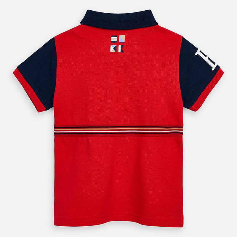 MAYORAL BOYS SPORTY POLO