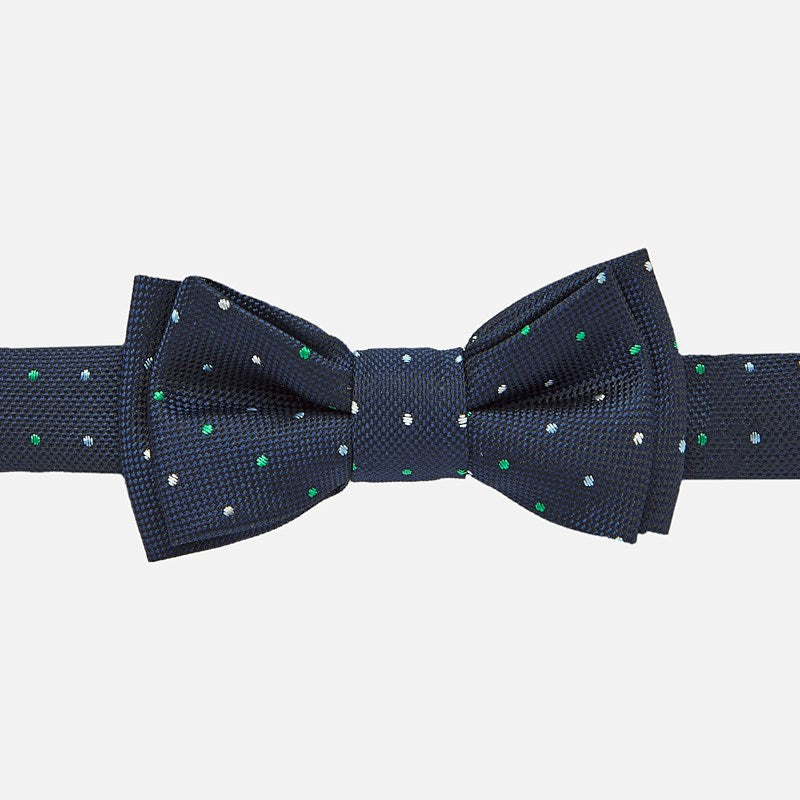 MAYORAL BABY BOYS POLKA DOT BOW TIE