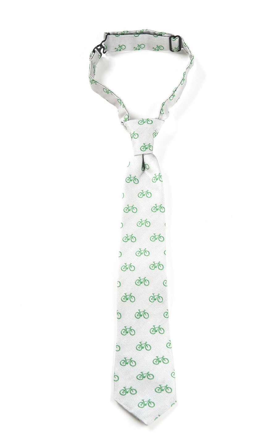 Urban Sunday, URBAN SUNDAY AMSTERDAM NECKTIE - James & Olive