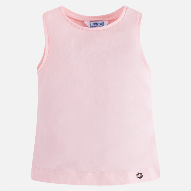 Mayoral, MAYORAL GIRLS BASIC TANK TOP - James & Olive