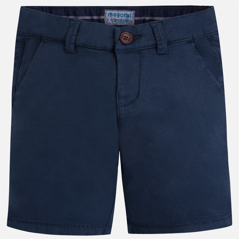 Mayoral, MAYORAL BOYS TWILL SHORT - James & Olive