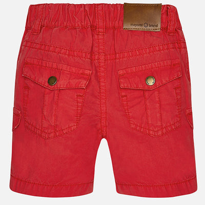 Mayoral, MAYORAL BABY BOY SHORTS - James & Olive
