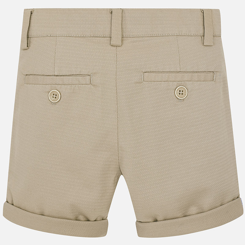 Mayoral, MAYORAL BOYS CHINO SHORTS - James & Olive